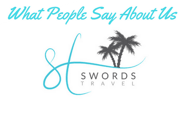 Hard Rock Swords Travel