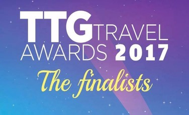 TTG Awards 2017