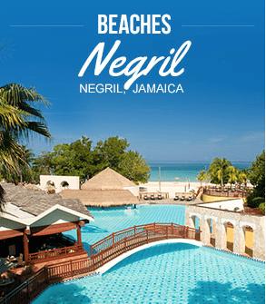 Beaches Resort Negril