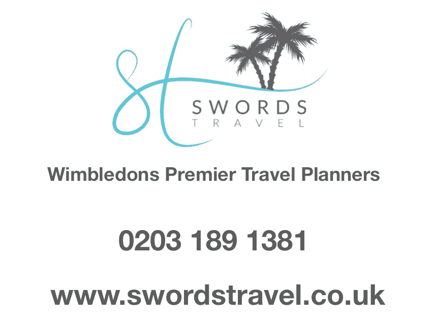 Swords Travel contact number