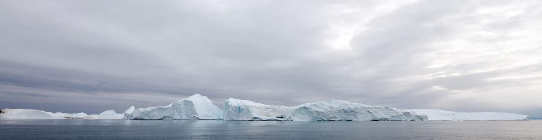 The Arctic Scenery