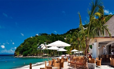 Body Holiday St Lucia