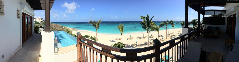 Anguilla Zemi Beach