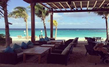 Zemi Beach Anguilla