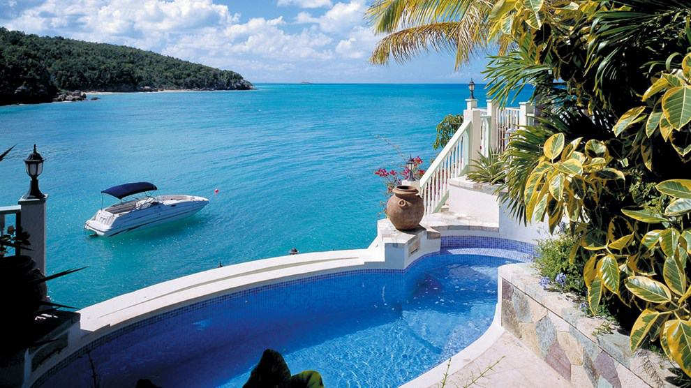 Blue Waters Villa