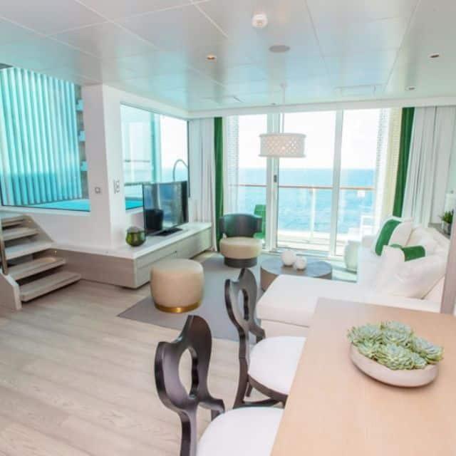 Edge Villa Cruise