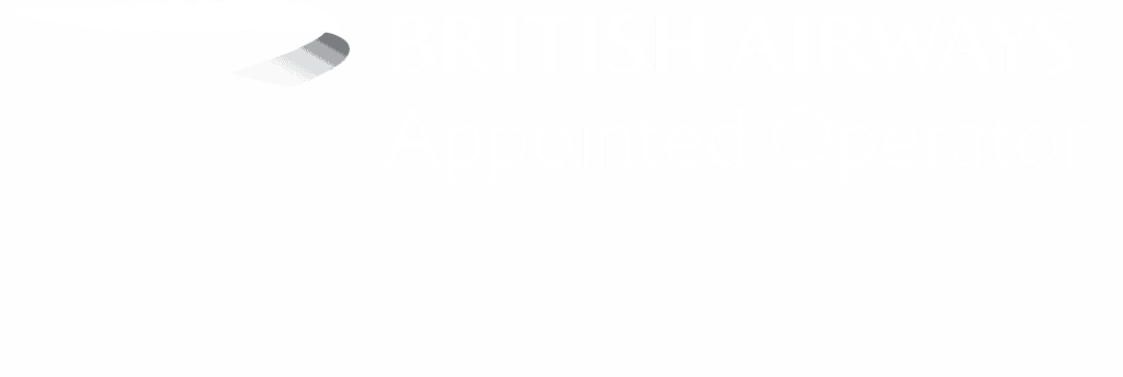 british airways approved logo