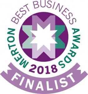 merton best business logo