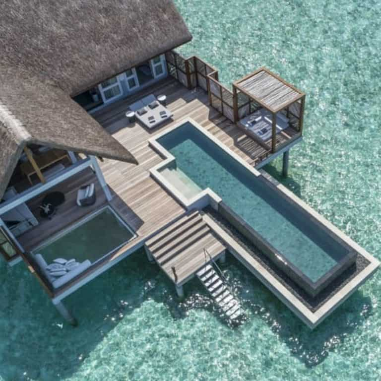 Four Seasons LG – Landaa Giraavaru Maldives
