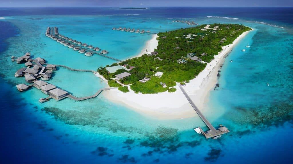 Maldives Island Six Senses