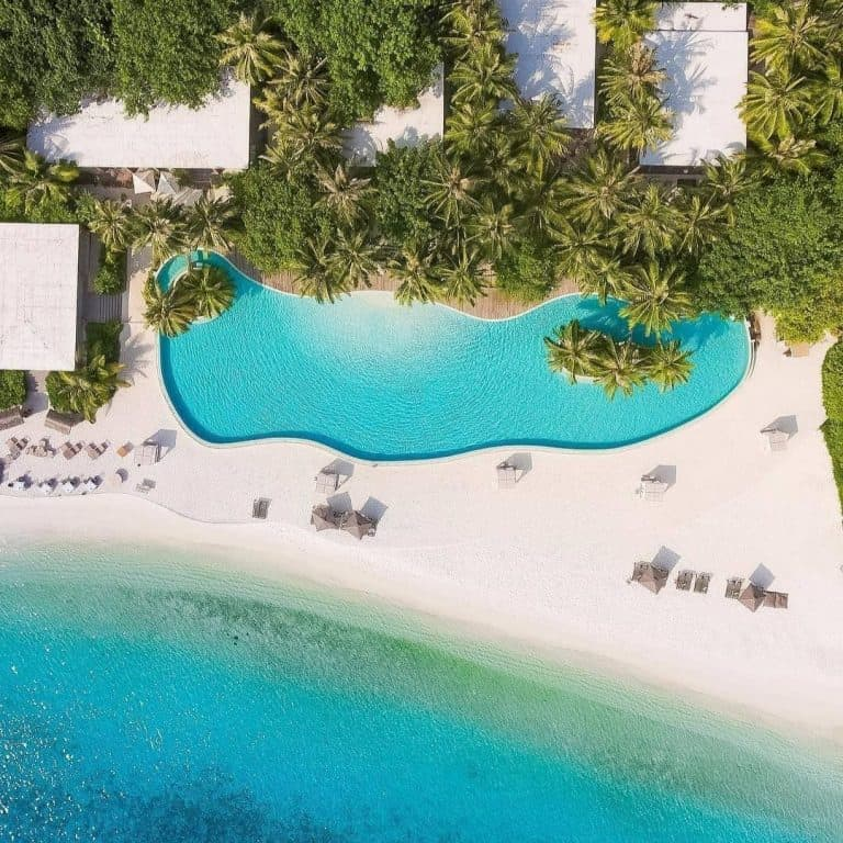 Amilla Maldives Resort and Residences Baa Atoll, Maldives
